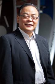 Haji Lee , CEO